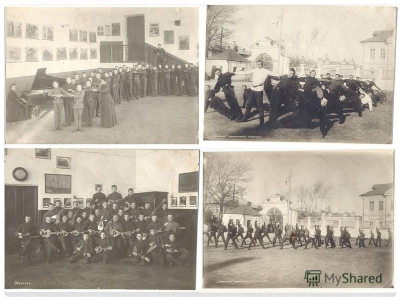 «Мариинка», первая женская гимназия, Санкт-Петербург Выпускницы «Мариинки»