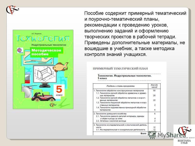 Пособие содержит примерный тематический и поурочно-тематический планы, рекомендации к проведению уроков, выполнению заданий и оформлению творческих проектов в рабочей тетради. Приведены дополнительные материалы, не вошедшие в учебник, а также методик