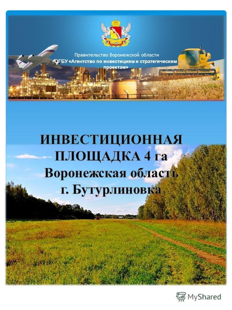 ОГБУ «Агентство по инвестициям и стратегическим проектам»