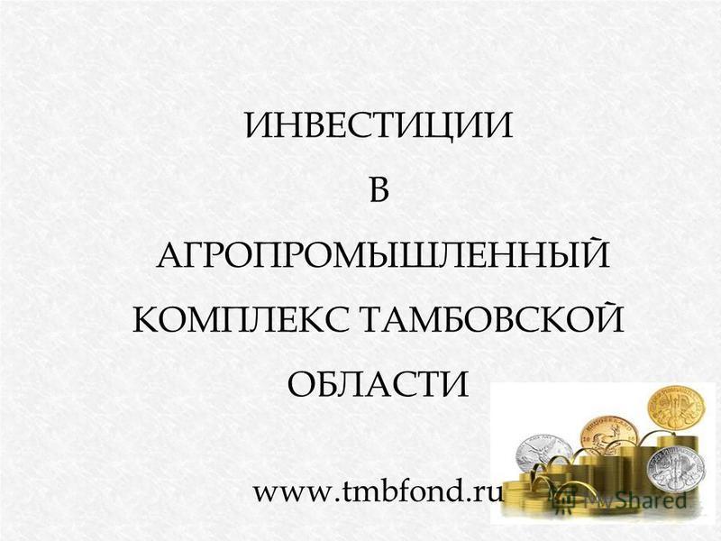 ГОД СОЗДАНИЯ 2008 ТАМБОВ вапывап