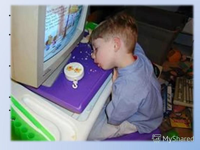 Опасности подстерегающие ребенка в Интернете Плохая компания. Как уже говорилась выше далеко не всегда известно, кто находиться по другую сторону экрана. «Лучшим другом» вашего ребенка, с которым он болтает дни и ночи напролет вполне может оказаться