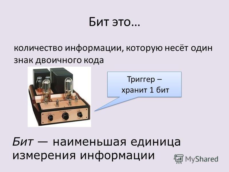 Оптические диски Прожиг -1 Нет прожига -0