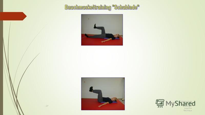 Rückenschule des VPT / copyright joachim fleichaus - 27