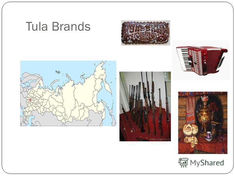 Tula Brands