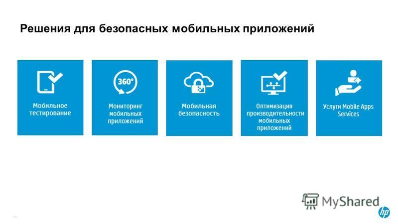 Решения для безопасных мобильных приложений 11