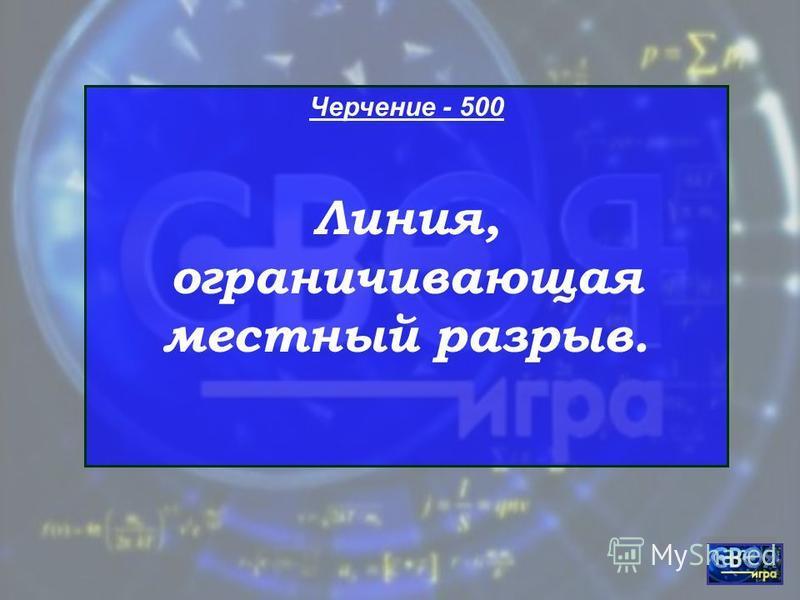 Черчение - 400 Сокращение ГОСТ – это название организации, стандарта, машины или чего-нибудь другого?