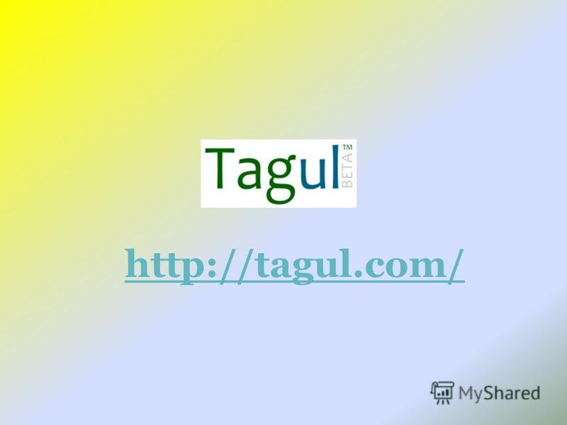 http://tagul.com/