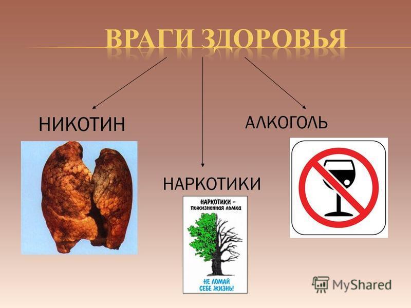 Сигареты никотин, ВРАГ всему номер один! Курят, что аж дым столбом! Отравляют табаком, Не заботясь о здоровье Ни о своем, ни о чужом.