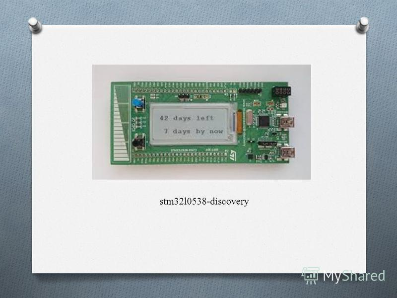 stm32l0538-discovery