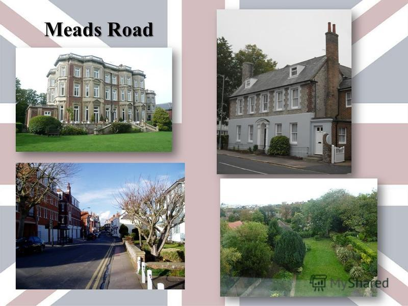 Meads Road