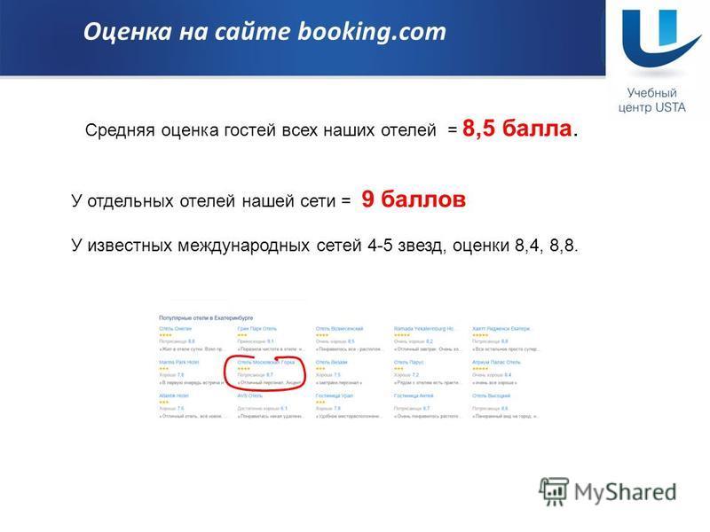 www.ustagroup.ru 3. Результаты по внутреннему аудиту СПиР, модуль «качество сервиса» (аудиты ведутся с 2014 г) 20142015 77%85,3%