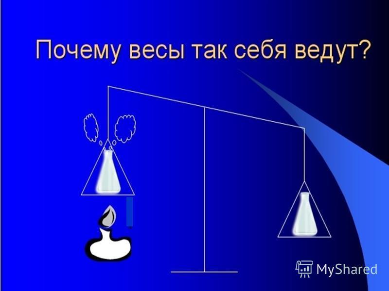 27.11.2015 учитель географии Буга Ю.В. 4 Почему весы так себя ведут?