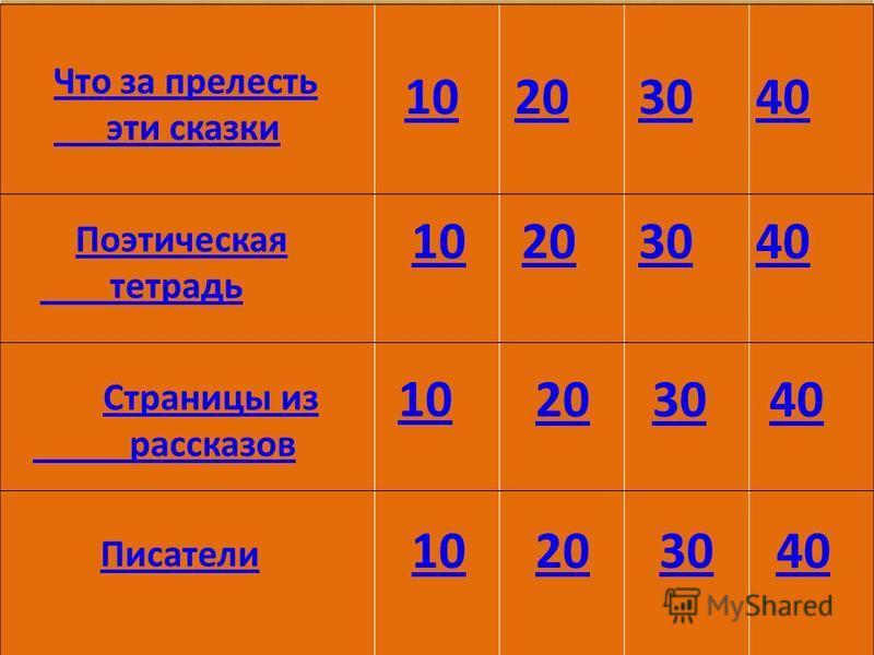Город ЛИТЕРАТУРСК. 6-7 класс