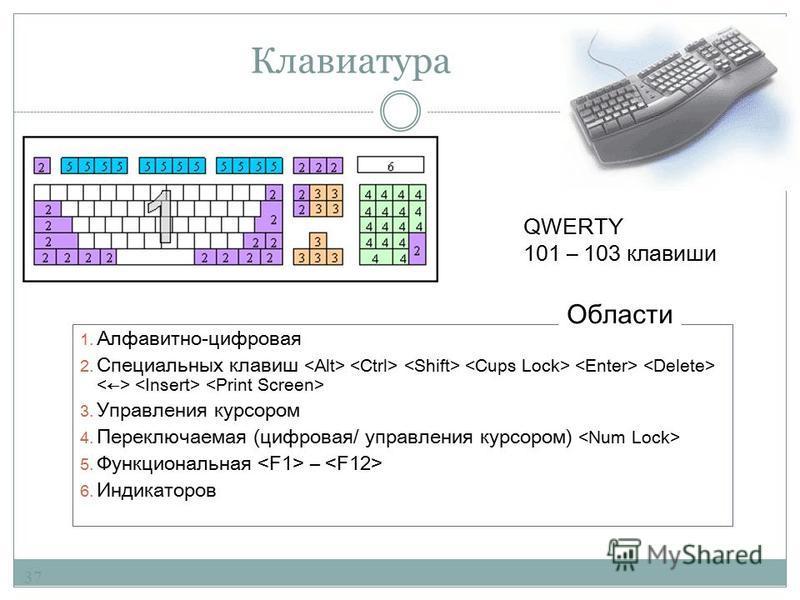 Дигитайзер (digitizer/ graphic tablet/ графический планшет) 36 Это устройство на десять лет старше мыши, однако из- за своей дороговизны оно до сих пор не заменило ее.
