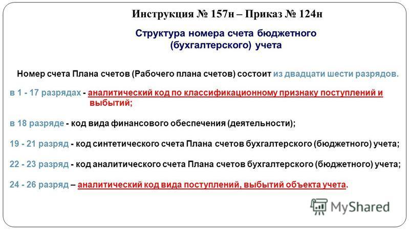 п. 85 инструкции 157н - фото 7