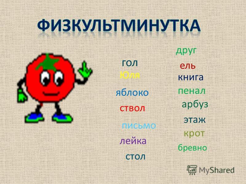 Правила переноса Слова из одного слога не переносятся. Буквы ъ, ь, й не отделяются от стоящей перед ней буквы. На строке не оставляется одна буква, даже если она обозначает слог. Слова переносятся по слогам