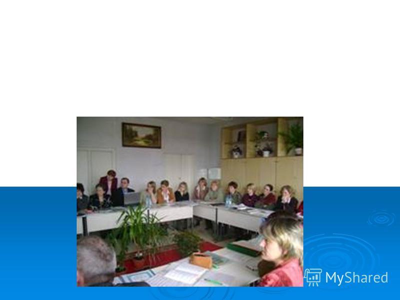 Цель исследования: изучение условий стимулирования педагогического творчества и инициативы педагогов в области экологического образования дошкольников.