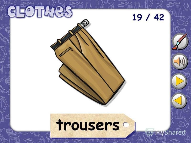 18 / 42 shorts