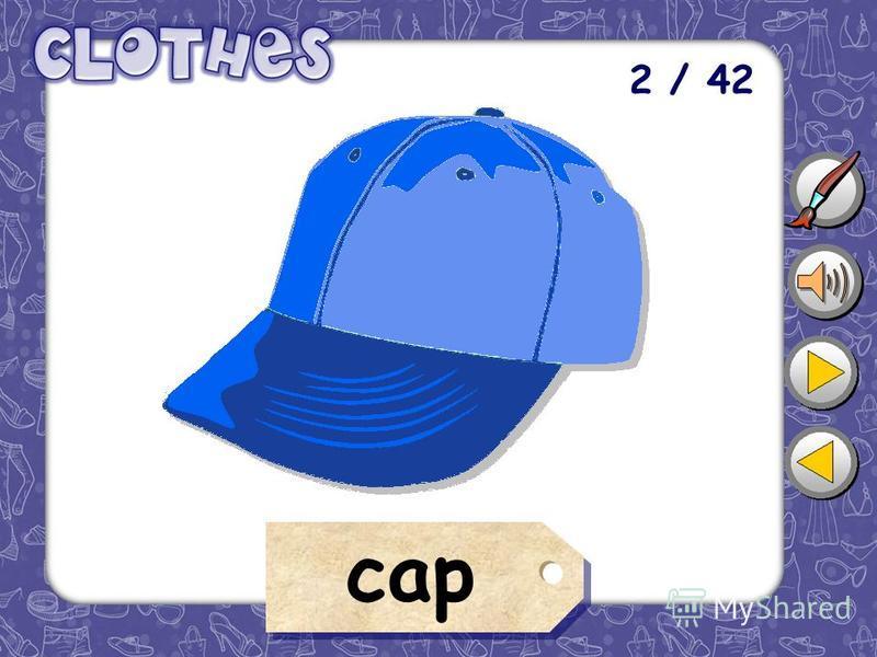 hat 1 / 42