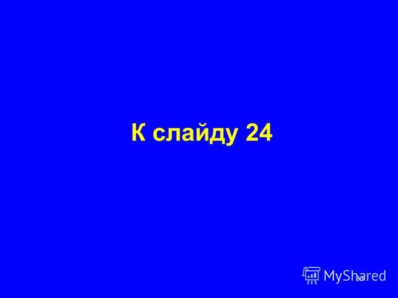 33 К слайду 24