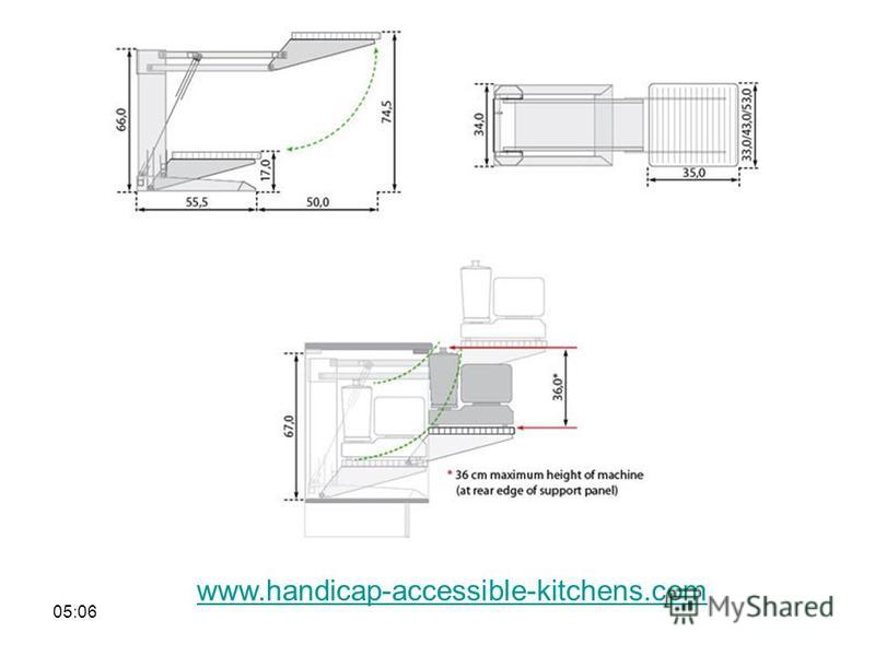 05:08 www.handicap-accessible-kitchens.com