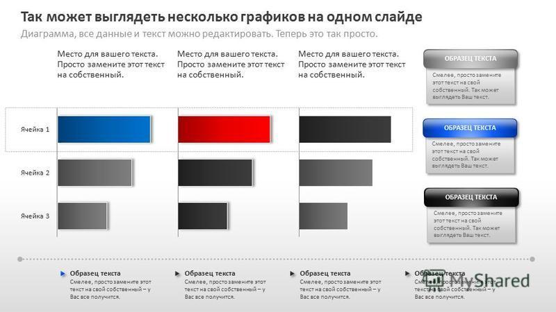 Slide GO.ru ОБРАЗЕЦ ТЕКСТА Смелее, просто замените этот текст на свой собственный. Так может выглядеть Ваш текст. ОБРАЗЕЦ ТЕКСТА Смелее, просто замените этот текст на свой собственный. Так может выглядеть Ваш текст. ОБРАЗЕЦ ТЕКСТА Смелее, просто заме