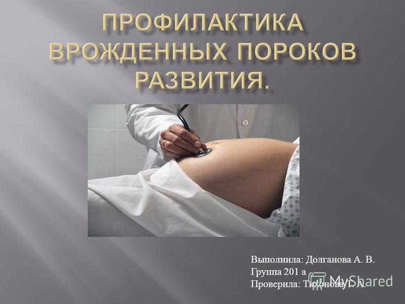 Выполнила : Долганова А. В. Группа 201 а Проверила : Тихонова Т. А.