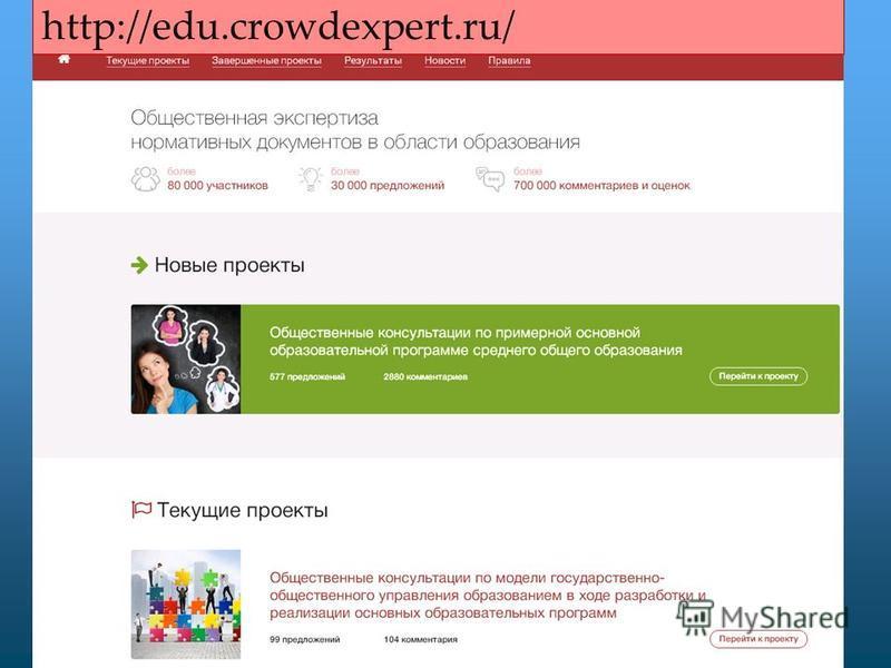 http://edu.crowdexpert.ru/