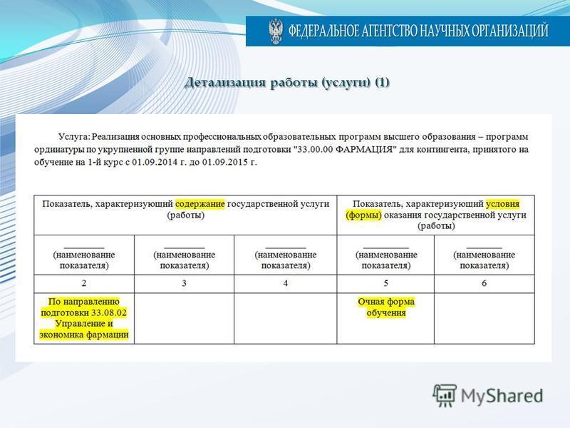 Детализация работы (услуги) (1)