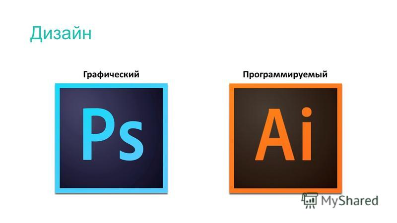 Дизайн Графический Программируемый