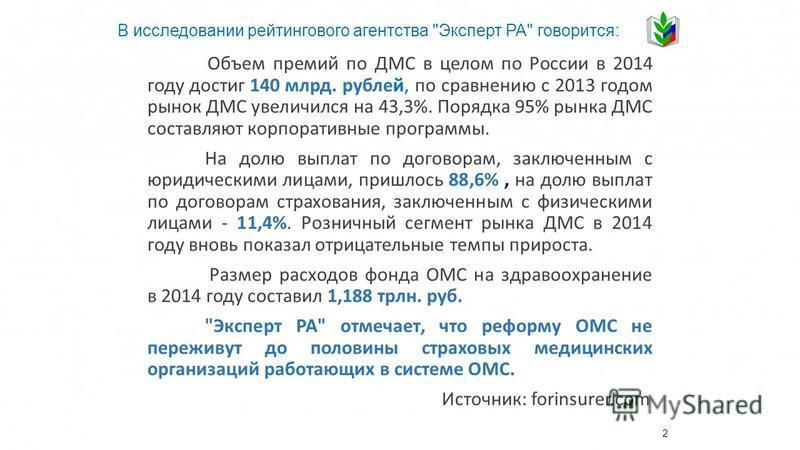 В исследовании рейтингового агентства