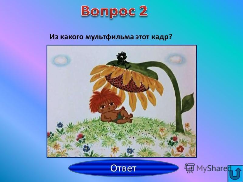 Кеша Как зовут попугая из известного мультфильма? Ответ