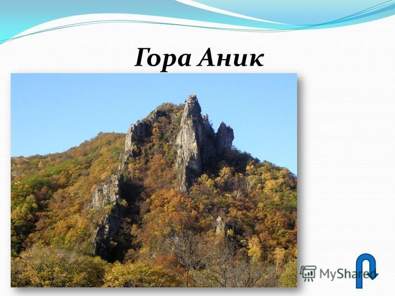 Гора Аник