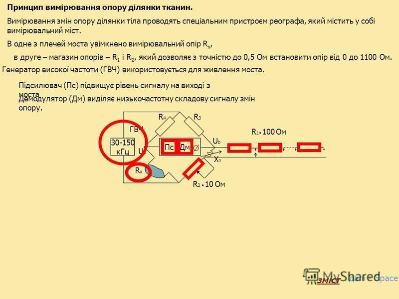 Як видно з цих рівнянь, змінна величина V буде залежати не тільки від того, як зміниться з часом Q in (t) та Q out (t) (що спостерігається при зміні хвилинного обєму крові (ХОК) чи ударного обєму серця), але і при зміні тонусу судин (модуль ) та їх п