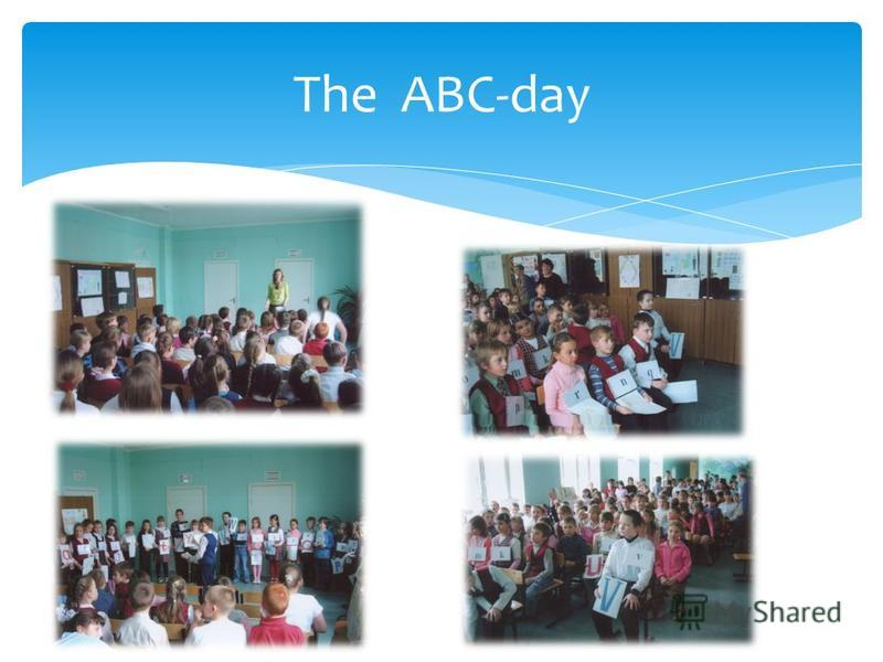 The ABC-day