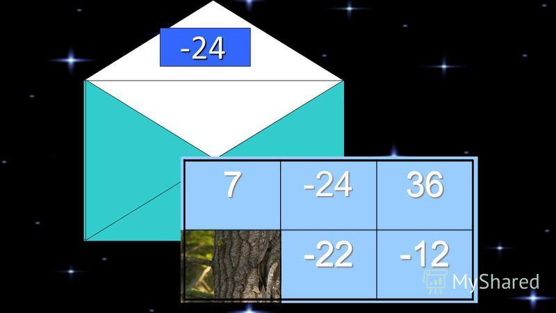 -25 + 21 -25 + 217 -24 36 -22-22-22-22 -12 - 4 - 4
