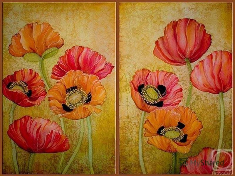 Батик для мастеров не просто ремесло,а Искусство росписи тканей.
