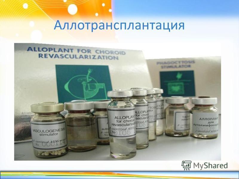 http://linda6035.ucoz.ru/ Аллотрансплантация