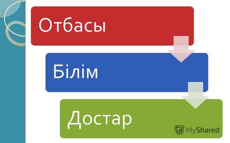 ОтбасыБілімДостар