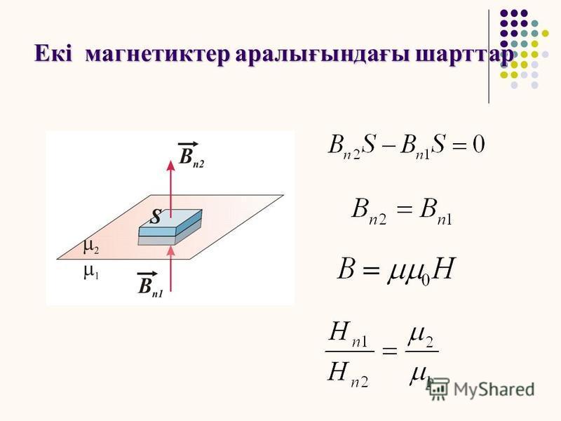 Ферромагниттік денелер магниттелгенде олардың сызықтық өлшемдері мен көлемдері де өгереді; бұл құбылыс магнитострикция деп аталады.