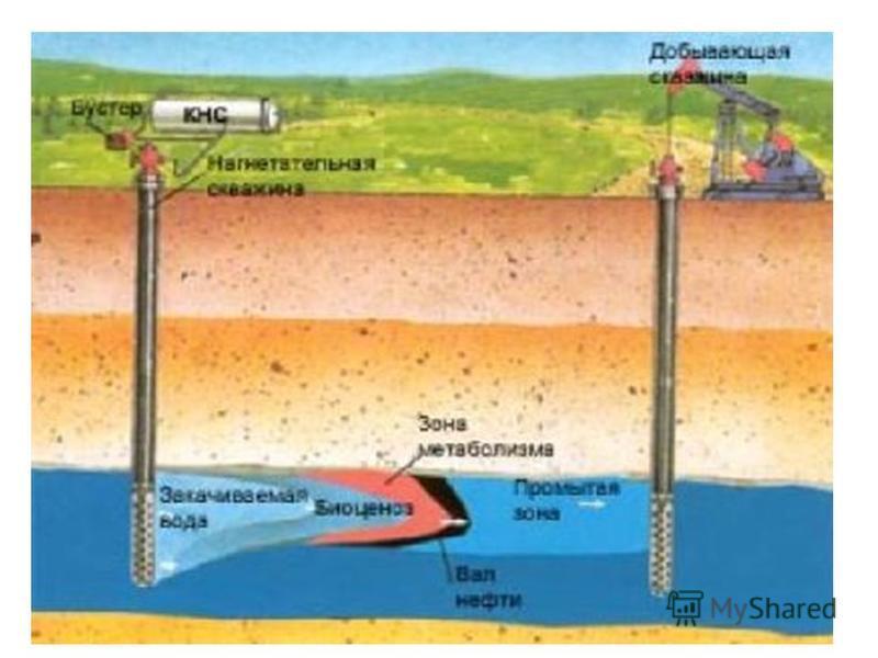 о нецелесообразности гидрофобизации призабойной зоны добывающих скважин выбрать