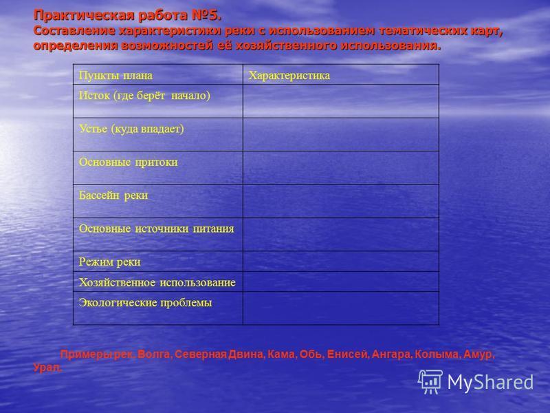 Где? Что? Почему? Задание 2. Найдите! -Самое глубокое море России. -Самое мелкое. -Самое теплое. -Самое чистое. -Самое большое.