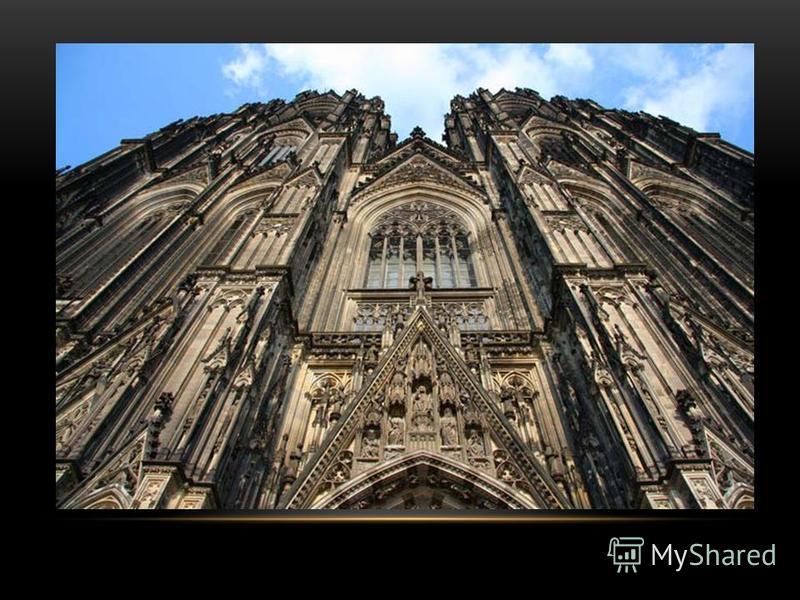 После тщательных подготовительных работ, проведённых архитекторами Карлом Фридрихом Шинкелем и Эрнстом Фридрихом Цвирнером, король Пруссии Фридрих Вильгельм IV дал задание завершить Кёльнский собор по первоначальным планам и 4 сентября 1842 года сам