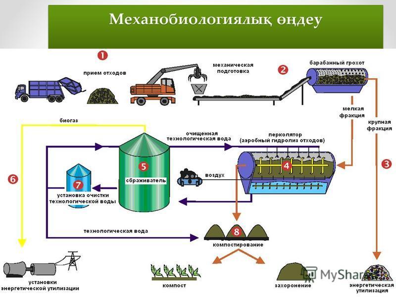 Механобиологиялық өңдеу