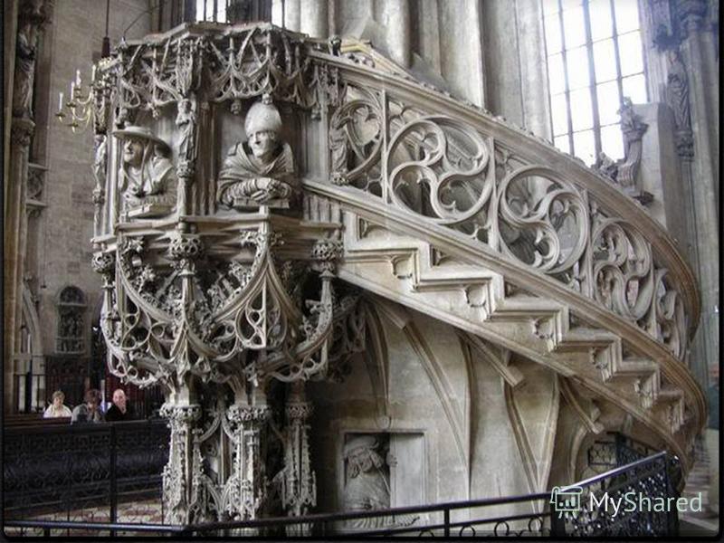 Усыпальница герцогов Бургундских. Дижон, Франция.