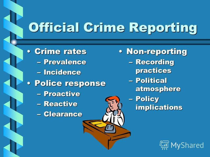 crime reporting rates response paper 1 issue paper no121 november 2016 nsw bureau of crime bureau brief statistics and research reporting rates of assaults at the star casino by licensed premises staff stephanie ramsey.
