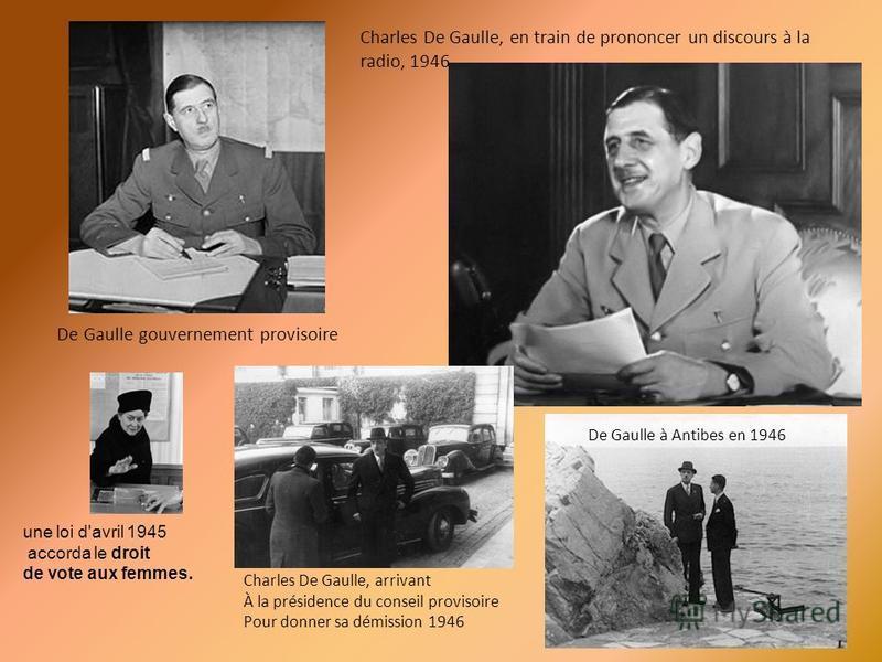 le général de Gaulle et le général Leclerc le 20 août 1944. Le général de Gaulle et le général Leclerc le 25 août 1944 Le général de Gaulle 26 août 1944