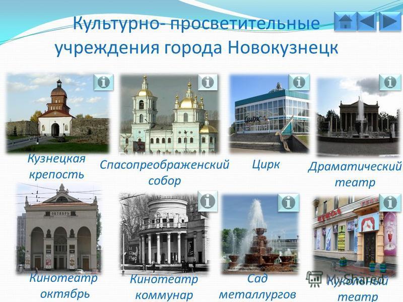 Символы города Новокузнецка Герб г. Новокузнецка Флаг г. Новокузнецка