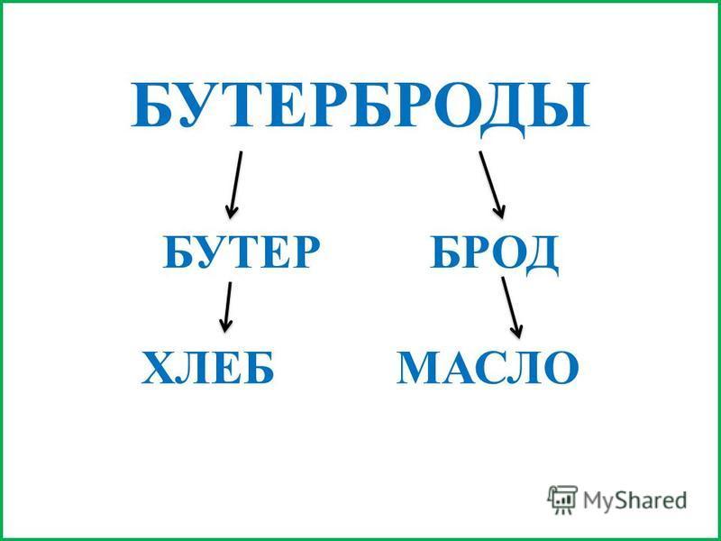 БУТЕРБРОДЫ БУТЕР БРОД ХЛЕБ МАСЛО