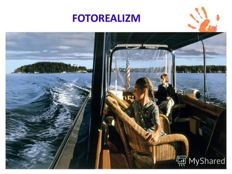 FOTOREALIZM